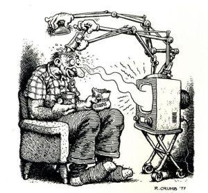 agymosás_TV_brainwash
